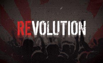 Pridáš sa k revolúcii?