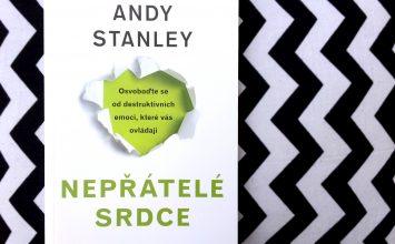 Nepřátelé srdce: Andy Stanley