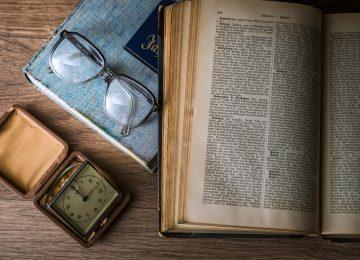 Je Biblia jasná? (VI.)