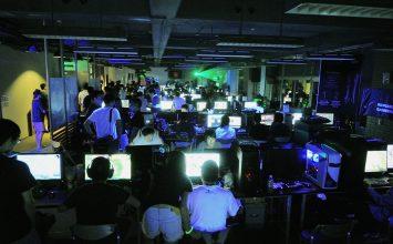 LAN Party