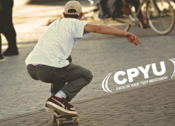 Centrum pro porozumění rodičů/mládeže: CPYU