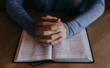 Za čo sa Ježiš modlí? (II.)