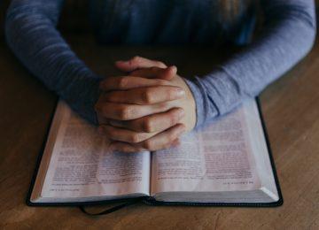Za čo sa Ježiš modlí? (I.)