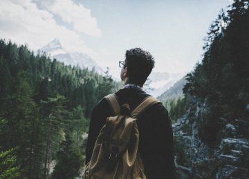Pieseň Pútnikov – Pokora