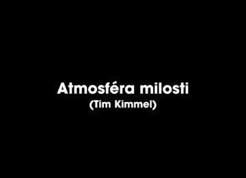 Atmosféra milosti (Tim Kimmel)