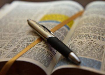 Biblický slovník zdarma