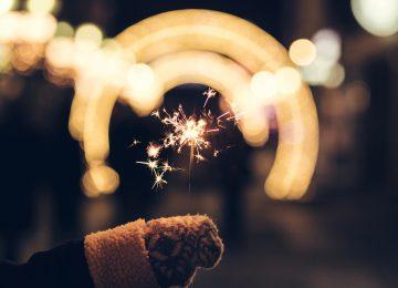Modlitba na nový rok