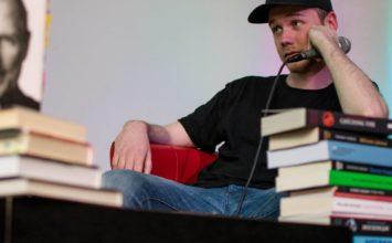 5 kníh – Peter Linkesch