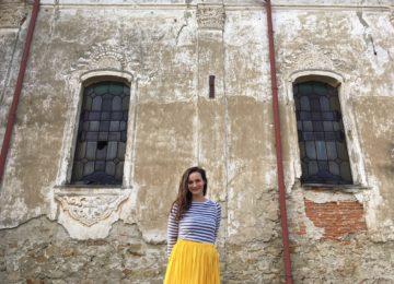 5 kníh – Danka Havrillová