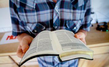 Jak pomoct mladým lidem číst Bibli? #1