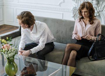 Jak radit u rozvodu rodičů