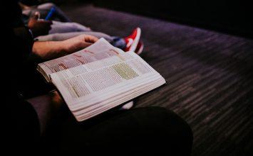 Jak (ne)aplikovat Bibli #4: Jablka, ne mošt