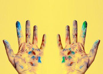 Udělej něco! #1 : Vést znamená tvořit