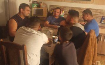 Je potřeba vejít, když Bůh otevře dveře – o práci s romskou mládeží a nejen o ní