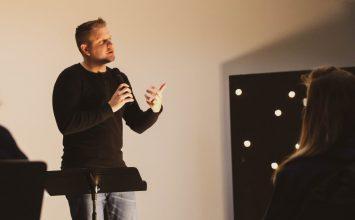 Rozhovor s Bedřichem Smolou o zakládání sborů