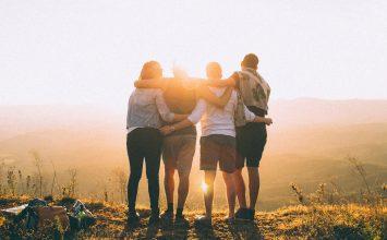 Udělej něco! #5: Vztah je základ